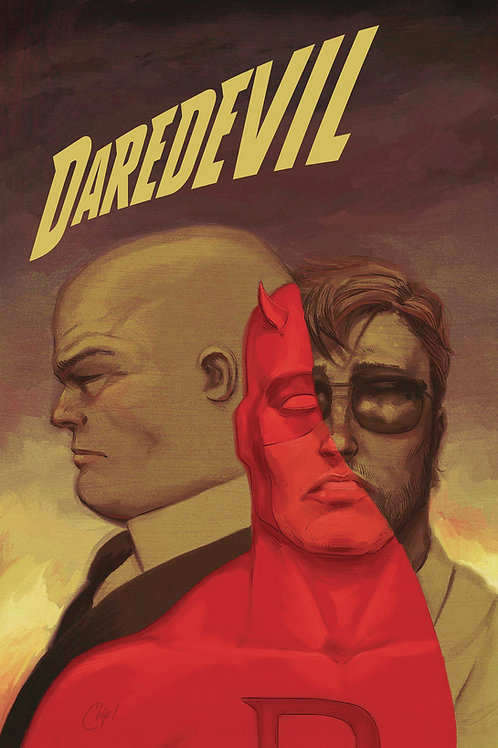 Daredevil Volume 2 No Devils Only God
