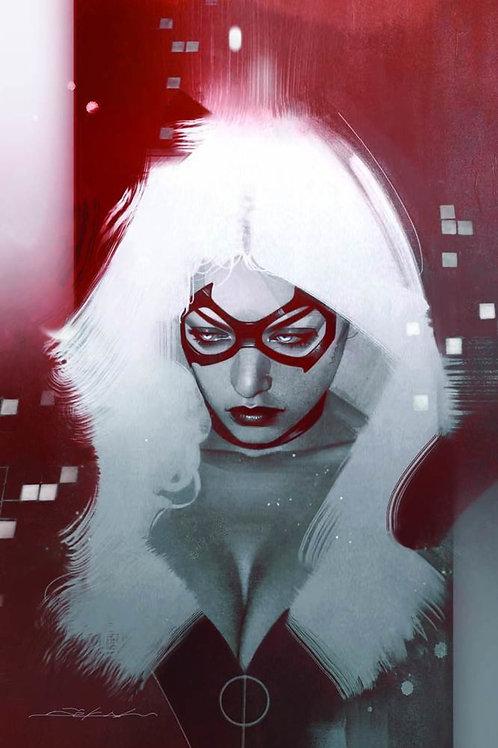 The Amazing Spider-Man #9 Jeff Dekal Exclusive Virgin Variant