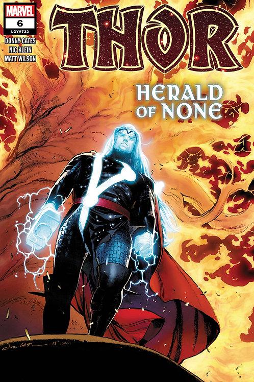 Thor (2020) #6