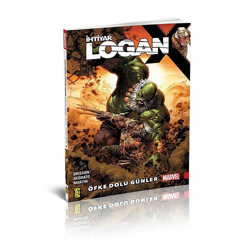 İhtiyar Logan Cilt 6