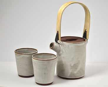 5. Camping in the Canyon Teaset.jpe