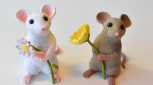 Flower Mice Tutorial