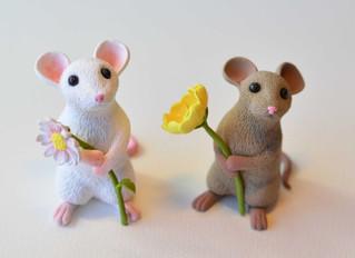 Flower Mice Tutorial