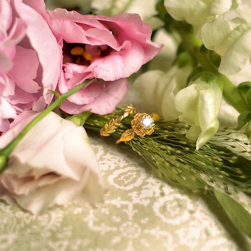 Wild Rose Ring
