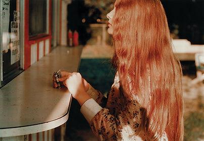 Eggleston's Untitled, 1974, Biloxi, Miss