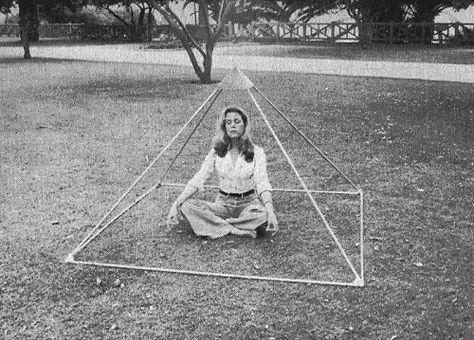 serge v. king, pyramid meditation, 1977.