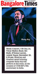Ricky Kej 20 Dec BT.jpg