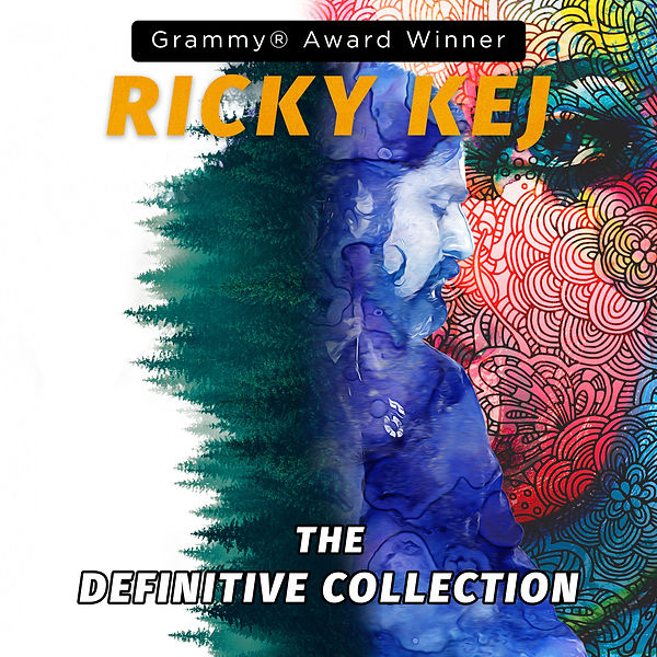 Ricky Kej - The Definitive Collection.jp