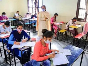 Class 12 board examination 2021: Postponed and might get cancelled due to rise in COVID-19 cases