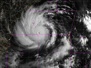 IMD warns of severe cyclonic storms: Odisha and Bengal gears up for cyclone Yaas