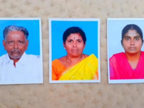 Tamil Nadu: 3 people in the name of country made Covid-19 cure pills, were poisoned to death