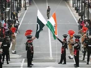 INDIA AND PAKISTAN: SECRET MEETING HELD, LOOKING FORWARD TO IMPROVE DIPLOMATIC RELATIONS
