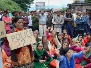 Gudiya rape-murder case: Lone accused in the four-year-old case, found guilty
