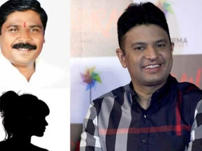 FIR against local political leader and model for extortion threat to Bhushan Kumar