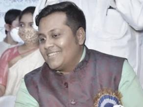 Kolkata: Fake IAS officer, Suvendu Adhikari asked central agencies to interfere