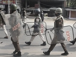 NHRC orders probe into Assam Police encounter spree