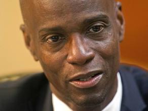 Haiti's President, Jovenel Moïse assassinated