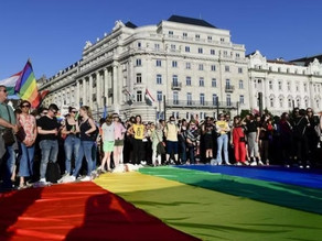 Hungary banned LGBTQI+ content for minors, says it promotes pedophilia