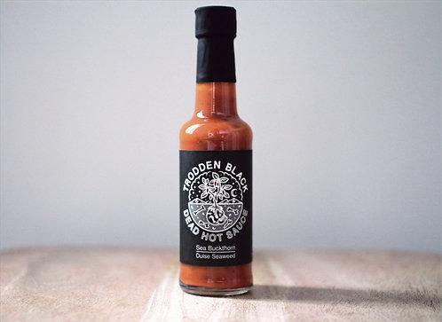 Sea Buckthorn + Habanero Hot Sauce - Hot