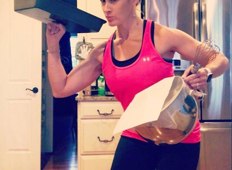 29 Random Fitness and Nutrition Thingamjigs You Need to Know