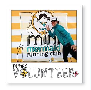 mini mermaid running club