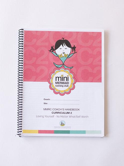 Mini Mermaid C2 Coach Handbook