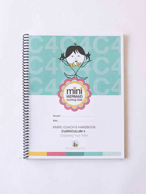 Mini Mermaid C4 Coach Handbook