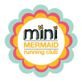 Mini Mermaid Running Club Girls Running Self Development Program