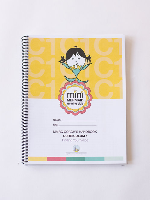 Mini Mermaid C1 Coach Handbook