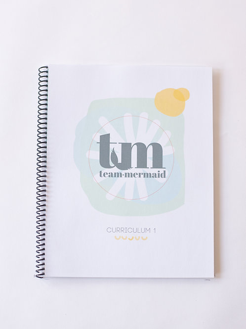 Team Mermaid C1 Coach Handbook