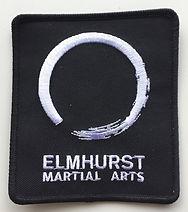 Elmhurst Martial Arts Logo