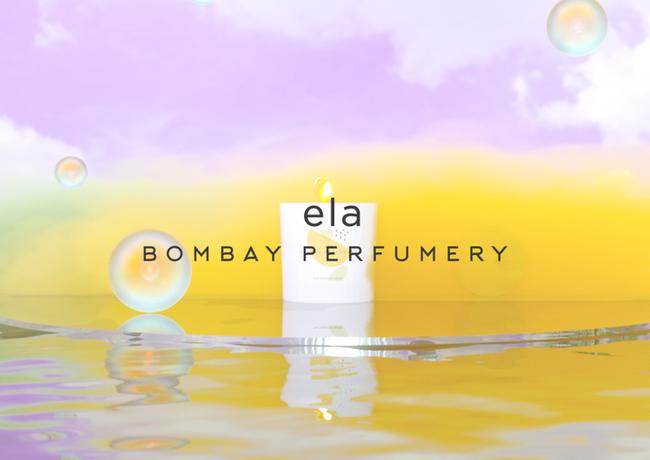 Ela - Bombay Perfumery ( Motion Film )