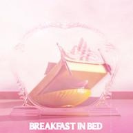 Cover Art - Breakfast in Bed