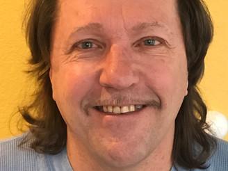February Volunteer Spotlight Features Paul Gorecki