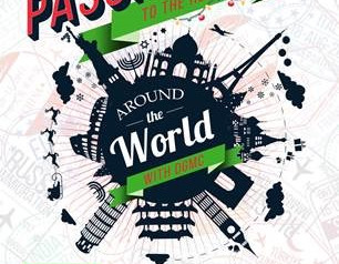 Denver Gay Men's Chorus Presents: Passport to the Holidays: Around the World with DGMC