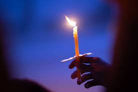 Join Us Virtually for the 38th Annual International AIDS Candlelight Memorial Sunday, May 16, 7 p.m.