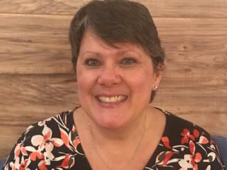 July Volunteer Spotlight Features Yvonne Hammell