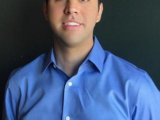 June Volunteer Spotlight Features Alvaro Barron