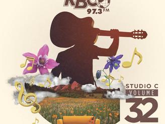 KBCO 97.3 FM Announces Studio C Volume 32!