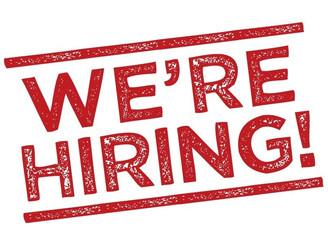 Announcing a Job Opening at BCAP!