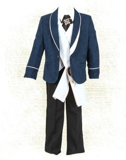 5歳用 スーツ