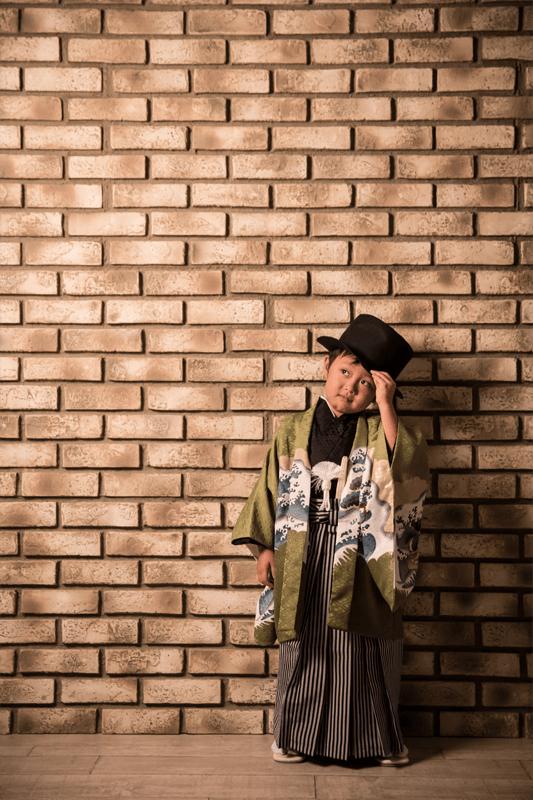 Kimono photo