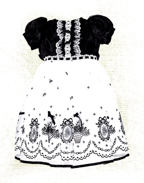 3歳用 ドレス