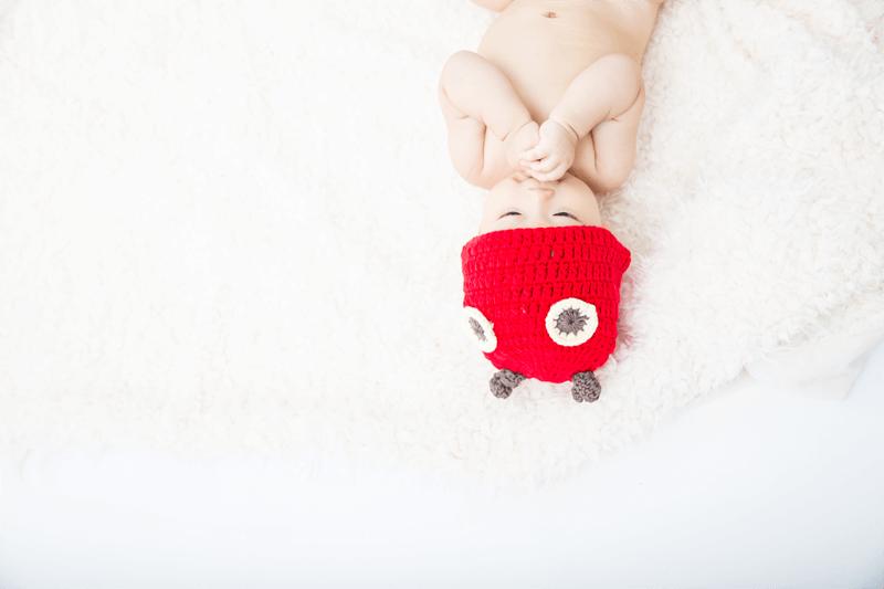 新生児・ベイビー写真