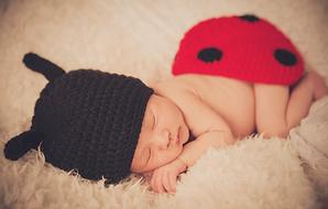 New born & baby - Menu & Price