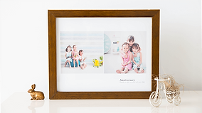 Deluxe Photo Frame