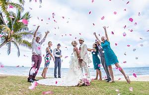 Wedding - Menu & Price