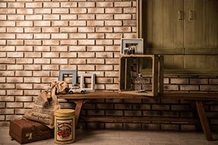 Vintage & Brick