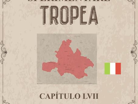 Sperimentare Tropea - Capítulo LVII – Cisternino