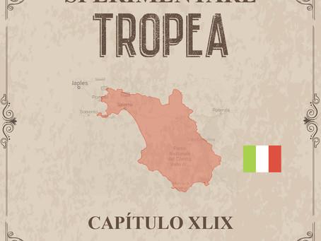 Sperimentare Tropea - Capítulo XLIX – Salerno